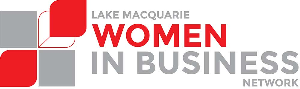 Lake Macquarie Women in Business Network Logo