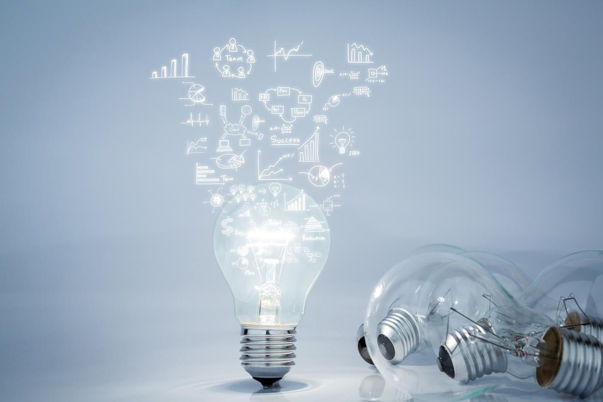 Ideas-Flowing